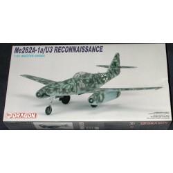 ME262A-1A U3 RECONNAISSANCE
