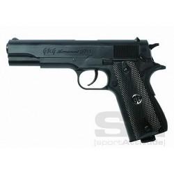 Réplique PISTOLET G1911 Noir