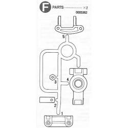 GRAPPE F 58081/86