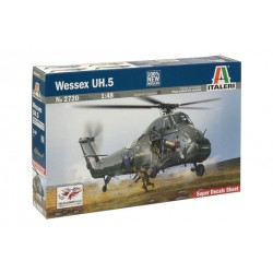 WESSEX UH.5