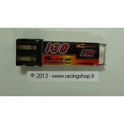 Lipo Desire Power 130MAH 3.7V 35C N