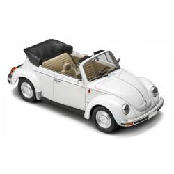 VW 1303S BEETLE CABRIOLET