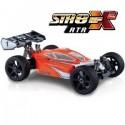 STR8 Spirit Evo et NXT