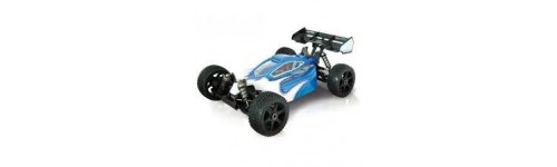TT 1/8 Loisir Brushless